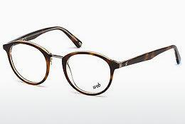 Lunettes design Web Eyewear WE5222 056 - Havanna