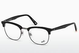 Lunettes design Web Eyewear WE5226 008 - Grises, Shiny