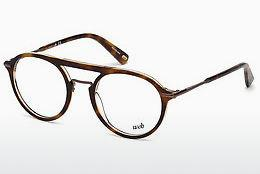 Lunettes design Web Eyewear WE5234 056 - Havanna