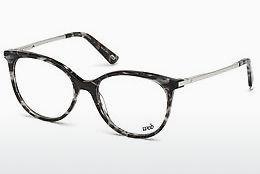 Lunettes design Web Eyewear WE5238 020 - Grises