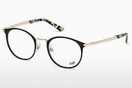 Lunettes design Web Eyewear WE5242 028 - Or