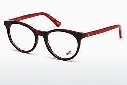 Lunettes design Web Eyewear WE5251 B56 - Havanna