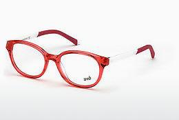 Lunettes design Web Eyewear WE5264 066 - Rouges, Shiny
