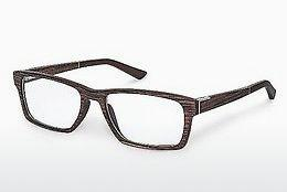 Lunettes design Wood Fellas Maximilian (10901 5059)