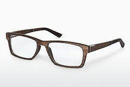 Lunettes design Wood Fellas Maximilian (10901 5061)