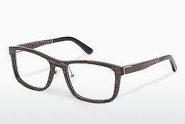 Lunettes design Wood Fellas Giesing (10918 5308)