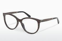 Lunettes design Wood Fellas Luisen (10920 5308)