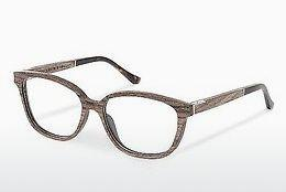 Lunettes design Wood Fellas Theresien (10921 5307)