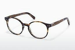 Lunettes design Wood Fellas Solln Premium (10935 5444)
