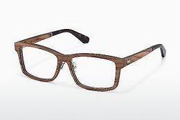 Lunettes design Wood Fellas Haltenberg (10949 5475)