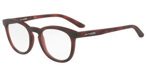 Arnette AN7120 2463 MATTE DARK BROWN HAVANA
