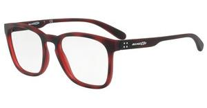 Arnette AN7126 2463 MATTE DARK BROWN HAVANA