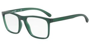 Arnette AN7132 2497 TRANSPARENTE GREEN