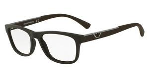 Emporio Armani EA3082 5305 BROWN RUBBER