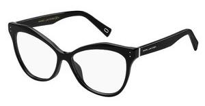 Marc Jacobs MARC 125 807 BLACK