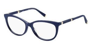 Max Mara MM 1275 UUS BLUE GOLD