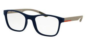 Prada Sport PS 08GV UR71O1 BLUE/GREY RUBBER