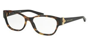 Ralph Lauren RL6151 5010 TOP TORTOISE ON BLACK