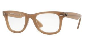 Ray-Ban RX4340V 8018 BEIGE