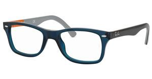 Ray-Ban RX5228 5547 BLUE