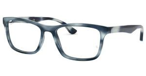 Ray-Ban RX5279 5773 HORN GREY BLUE
