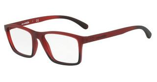 Arnette AN7133 2498 MATTE RED GRADIENT BLACK