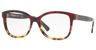 Burberry BE2252 3635 RED HAVANA/LIGHT HAVANA