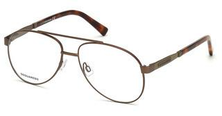 Dsquared DQ5308 038 bronze
