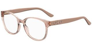 Jimmy Choo JC240 FWM NUDE