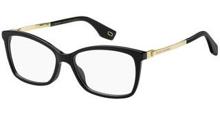 Marc Jacobs MARC 306 807 BLACK