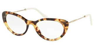 Miu Miu MU 05RV 7S01O1 LIGHT HAVANA