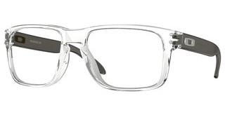 Oakley OX8156 815603 POLISHED CLEAR