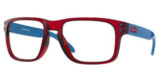 Oakley OX8156 815605 TRANSLUCENT RED