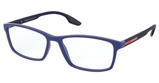 Prada Sport PS 04MV 5651O1 MATTE BLUE