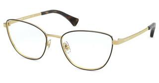 Ralph RA6046 9377 GOLD/BROWN