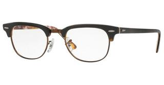 Ray-Ban RX5154 5650 HAVANA ON TEX CAMUFLAGE