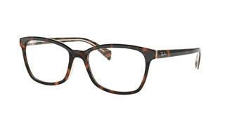 Ray-Ban RX5362 5913 TOP HAVANA/BROWN/YELLOW