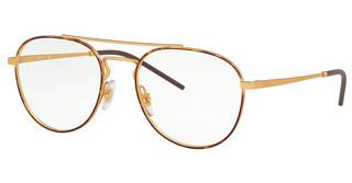Ray-Ban RX6414 3042 TOP HAVANA ON RUBBER GOLD
