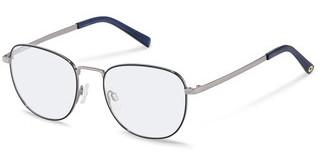 Rocco by Rodenstock RR222 C dark blue, light gun