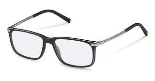 Rocco by Rodenstock RR438 E black used look, light gun