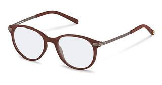 Rocco by Rodenstock RR439 B dark red, dark gun