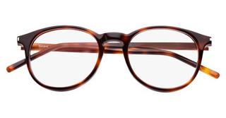 Saint Laurent SL 106 002 HAVANA