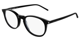 Saint Laurent SL 106 008 BLACK