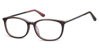 Sunoptic A52 D Dark Red/Clear Red
