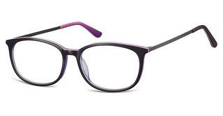 Sunoptic A52 E Dark Purple/Clear Purple