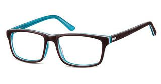 Sunoptic A69 F Brown/Turquoise