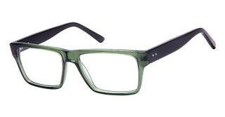Sunoptic A98 B Clear Green