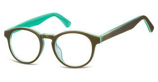Sunoptic AM75 A Green