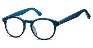 Sunoptic AM75 F Blue/White/Clear Blue