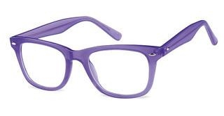 Sunoptic CP176  Clear Purple